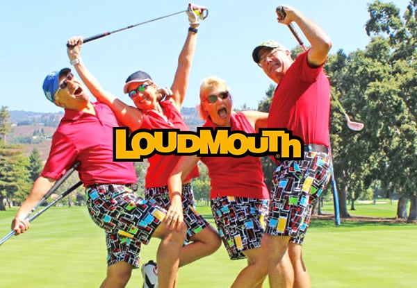 LOUDMOUTH OUR CONCEPT