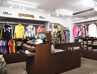 LM GINZA's Ownd